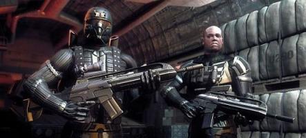 Crysis 2 se paye Richard Morgan pour son scénario
