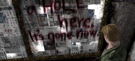 Un nouveau développeur pour un nouveau Silent Hill
