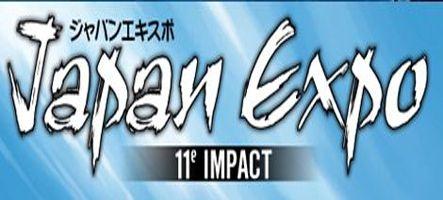 Japan Expo : récit d'une journée très chaude