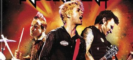 Pas de DLC supplémentaire pour Green Day : Rock Band
