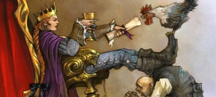 Fable III : vous allez pouvoir vous envoyer en l'air avec vos potes
