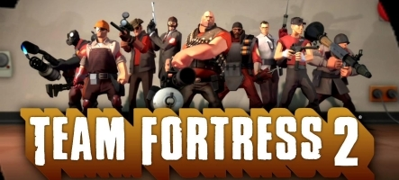 Team Fortress 2 : Le film ?