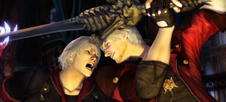 Ninja Theory travaillerait sur le prochain Devil May Cry