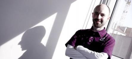 Portrait : Pascal Lecointe, attaché de presse chez UbiSoft