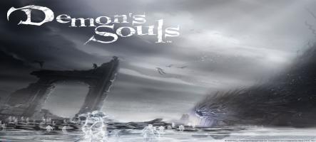Demon's Souls enfin annoncé en Europe