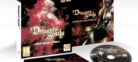 Demon's Soul: le guide stratégique rédigé par les fans
