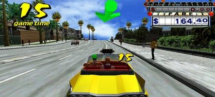Sonic, Quake Arena, Crazy Taxi et d'autres jeux made in SNK prévus bientôt sur Xbox Live