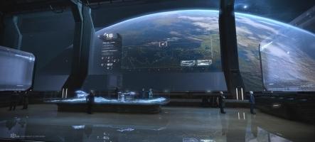EVE Online : des informations et un site officiel sur la prochaine extension