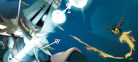 Ankama Convention 5 : de nouveaux jeux à la pelle !