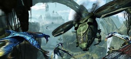 Avatar en vente en DVD et Blu-Ray demain