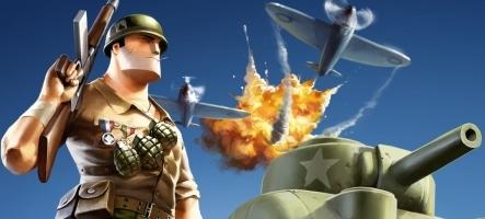 Battlefield Heroes : du contenu supplémentaire