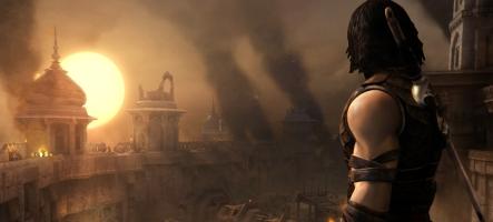 La Preview du prochain Prince of Persia, c'est à 18h sur GamAlive