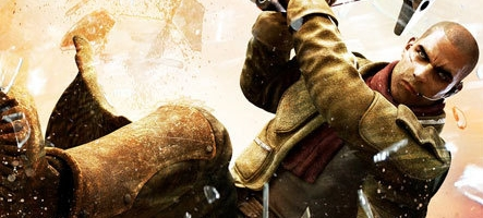 Red Faction : bientôt la série TV?