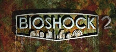 Le prochain DLC de BioShock 2 n'est pas pour demain