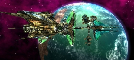 Darkstar One : Broken Alliance, le trailer