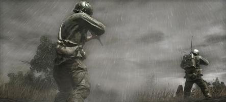 Le nouveau Call of Duty présenté samedi