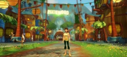 Free Realms débarque sur PS3