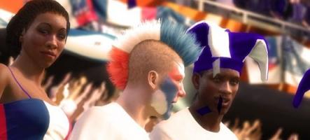 Coupe du Monde de la FIFA : Afrique du Sud 2010 (Xbox 360/PS3)