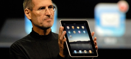 Un million d'iPads vendus