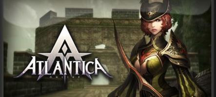 Atlantica Online lance sa bêta ouverte