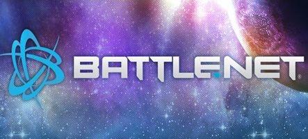 Battle.Net intéragira avec Facebook