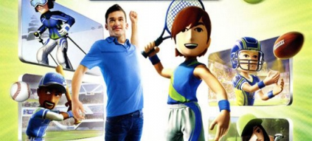 Kinect Sports 2 (Xbox 360 Kinect)