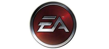 EA développe des jeux 3D et des jeux pour Natal et Playstation Move