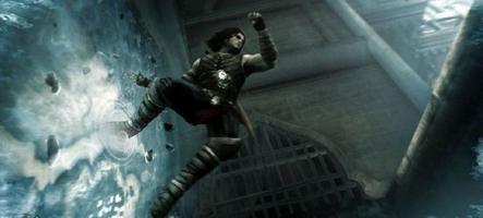 (Test) Prince of Persia : Les Sables Oubliés (PC/Xbox 360/PS3)