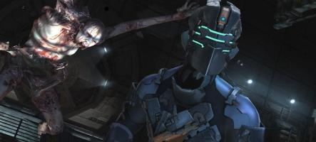 Dead Space 2 : huit nouvelles images du jeu