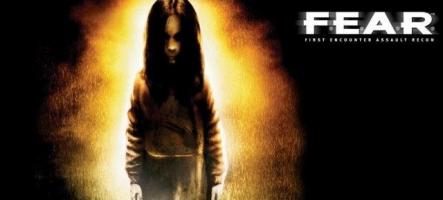 F.E.A.R. 3 : le trailer en live action