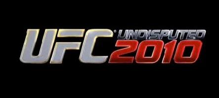 UFC Undisputed se met à son tour au Online payant pour le jeu d'occasion