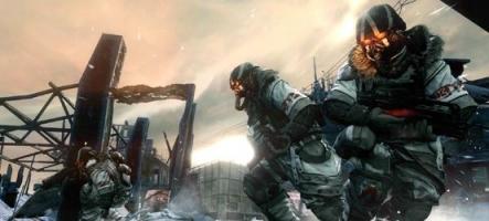 Killzone 3 : les premières images et premières infos