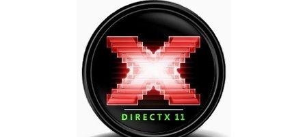 3DMark 11 : Le futur du jeu PC, c'est ça !