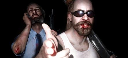 Kane & Lynch 2 : la vidéo du mode multijoueurs