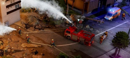 Emergency 2012 officiellement annoncé