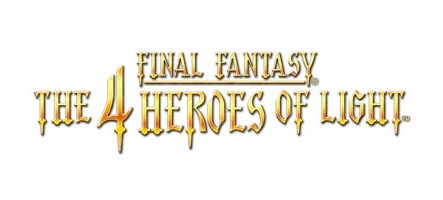 Final Fantasy : The 4 Heroes of the Light annoncé