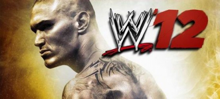 WWE 12 (PS3, Xbox 360, Wii)
