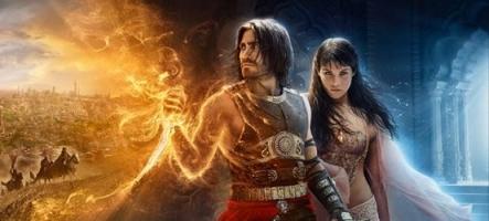 Un excellent départ pour le film Prince of Persia
