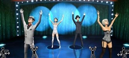 UbiSoft fait dans la comédie musicale sirupeuse sur Wii