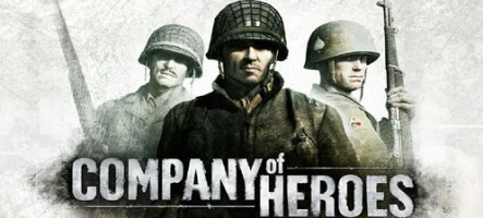 Le Free 2 Play Company of Heroes débarquera bientôt en Europe