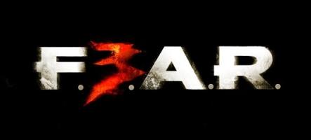 FEAR 3 : nouvelle vidéo sanglante