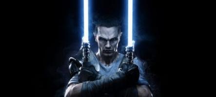 Le collector de Star Wars : Le Pouvoir de la Force II dévoilé