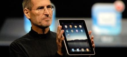Une faille de sécurité touche 114 000 possesseurs d'iPad