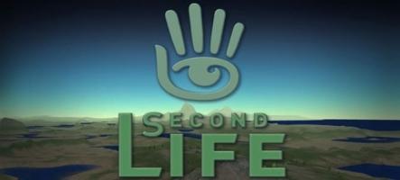 Second Life lourde 30% de ses employés