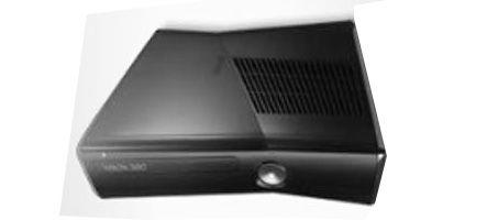 Une nouvelle Xbox 360 slim avec wifi intégré