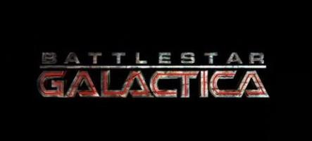 Battlestar Galactica Online : une bande annonce