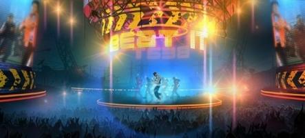 UbiSoft déterre Michael Jackson