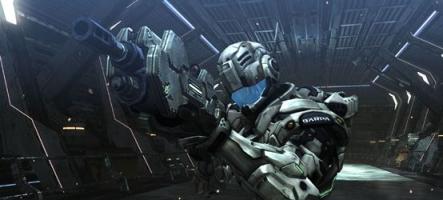 Vanquish, le prochain jeu du créateur de Resident Evil, en images et en vidéo