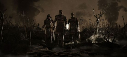 Kingdoms : la bande annonce du nouveau jeu de Crytek