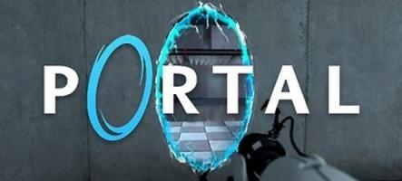 Portal 2 : la bande-annonce